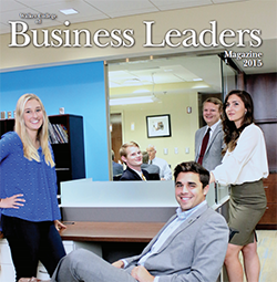 Business Leaders magazine 2015