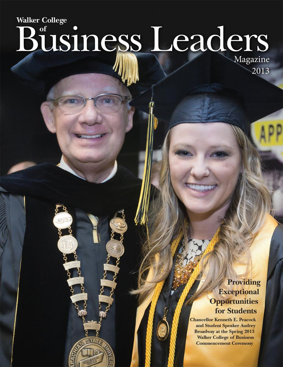 2013 Business Leaders