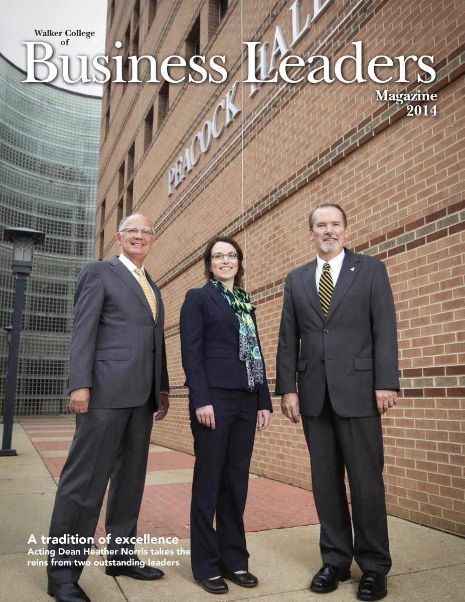 2014 Business Leaders