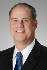 Marshall Croom, Lowe's CFO
