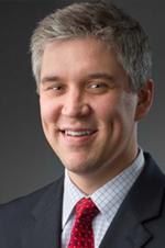 Moss Withers, Appalachian State University alumnus