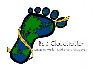 Be a Globetrotter