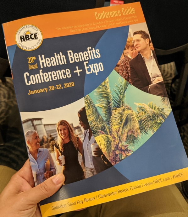 Employee benefits students attend health benefits ...