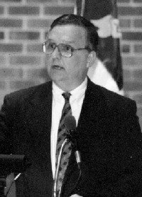 L. M. Baker, Jr.