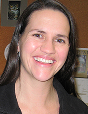 Sabrina Cheves