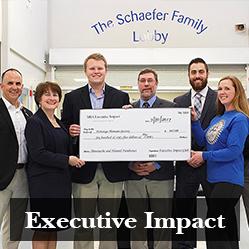 Executive Impact