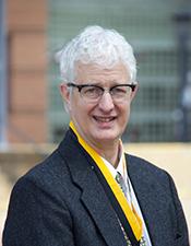 Pete Groothuis