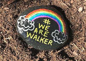 #wearewalker rock