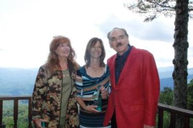 Pan Dunston, Tammy Kowalczyk, Leigh Dunston