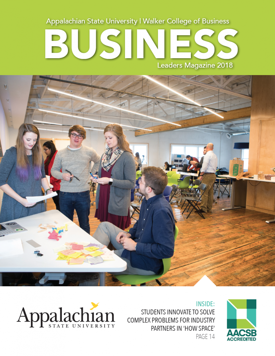 2017-18 Business Leaders Magazine
