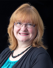 Kathy Mann
