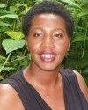 Dr. Tiffany Christian