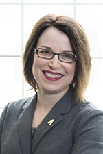 Walker College Dean Heather Norris