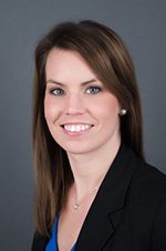 Appalachian State University alumna named CFO for North State Bank