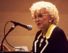 Ann Lewallen Spencer