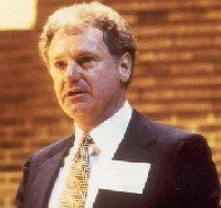 Nicholas J. St. George