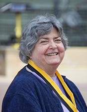 Mary Stolberg