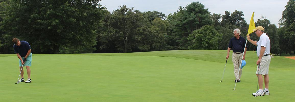Beroth Golf Tournament