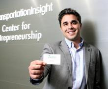 Sustainable Business Spotlight: Vixster's Zak Ammar