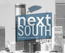 Next South Conference and Career Fair