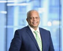 Lord Michael Hastings will speak as Appalachian State University's 60th Boyles Distinguished Lecturer