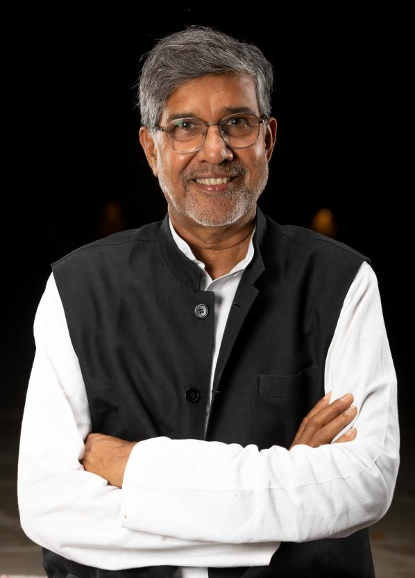 Nobel Laureate Kailash Satyarthi to speak April 26 at Appalachian