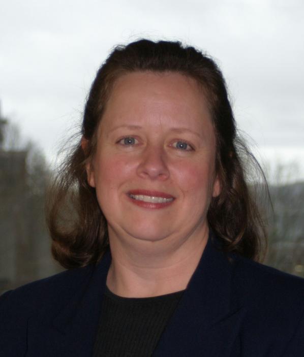 Stella Anderson, Appalachian State University