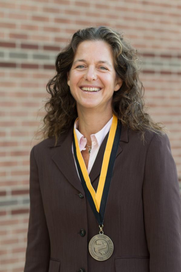 Rachel Shinnar