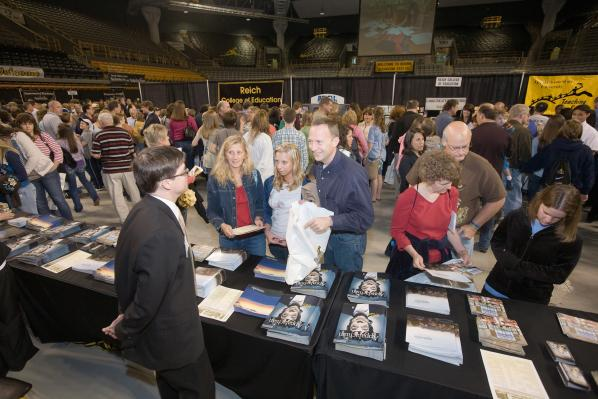 Appalachian will host Spring Open House April 22