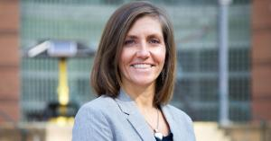 Bagley named chairperson for Department of Accounting