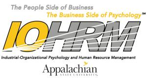 Appalachian's IOHRM program recognized by Society of Human Resource Management