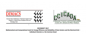 Business professors to speak on sustainable electricity during 2017 RECONNECT workshop
