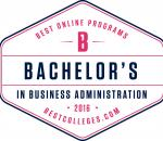 Walker College featured in BestColleges publication of top online business programs