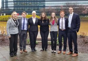 RMI Students Travel to Atlanta RIMS Educational Conference