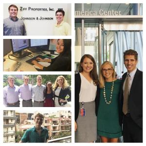 Instagram spotlight features students, young alumni during summer months