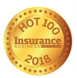 "RMI alumnus named to ""Hot 100"" list for insurance professionals"