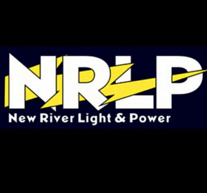 Business students pitch marketing ideas to employees of New River Light & Power