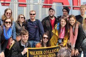Appalachian's international programs help students develop