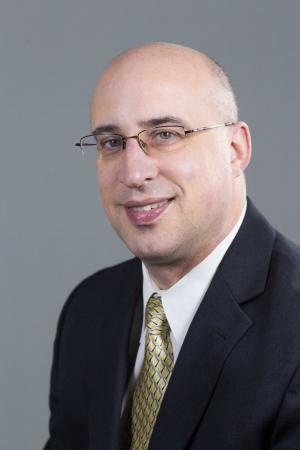 Bryan Bouboulis, Appalachian State University