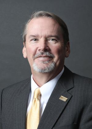 Professor of accounting and former Walker College of Business dean Randy Edwards