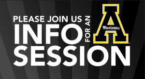 Appalachian's executive education program to host December 1 information session for business community
