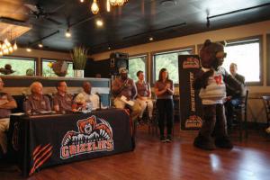 Walker College finance lecturer co-owns the High Country Grizzlies, arena football team poised to impact the community