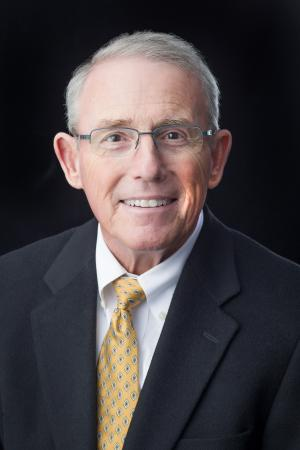 Dr. Harry M. Davis, professor of finance and past chair of the Department of Finance, Banking and Insurance at Appalachian State University (1981-98), also served as the professor of banking (1980) and economist (1981) for the North Carolina Bankers Association. Davis teaches in Appalachian's Walker College of Business.