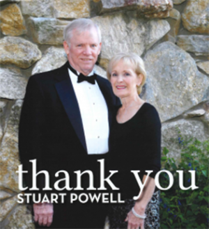 Insurance Executive-in-Residence Stuart Powell featured in Carolina Agents Journal