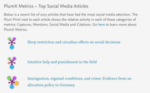 Social Trend Clipping