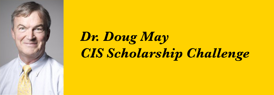 CIS Scholarships