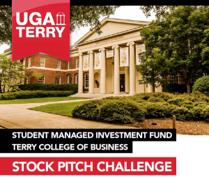 Walker College students compete in third annual UGA Stock Pitch Challenge