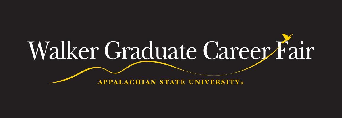 Walker Graduate Career Fair