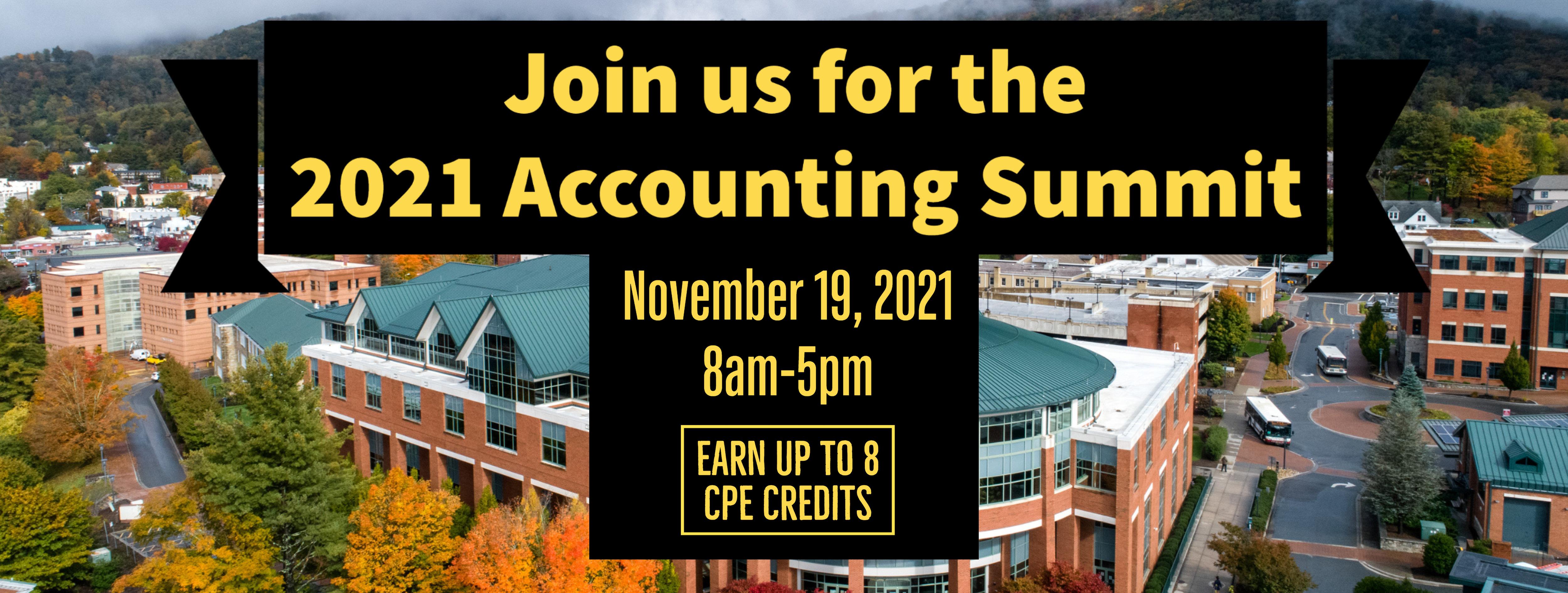 Accounting Summit
