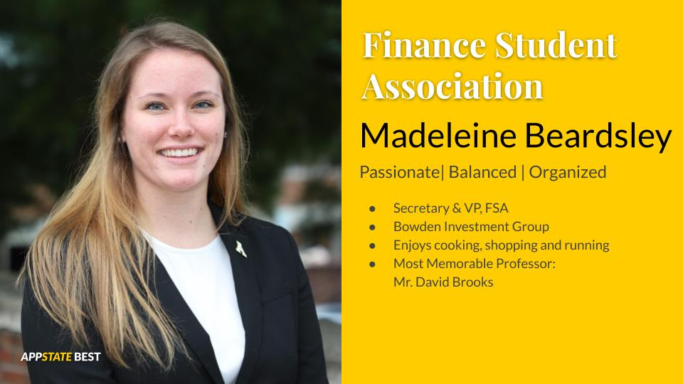 Madeleine Beardsley